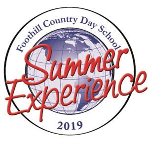 Summer Experience logo