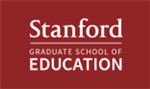 Stanford University Graduate School of Education logo